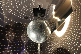 disco ball hire Carrick-On-Suir